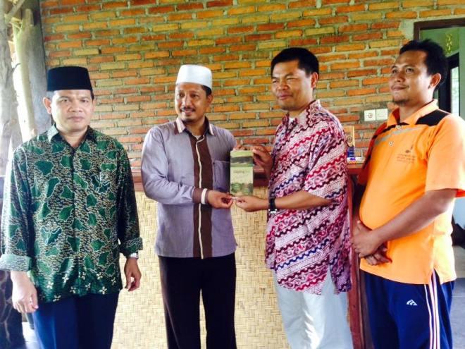 kunjungan madrasah